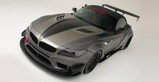 subaru brz wide body varis evasive motorsports