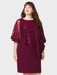 plus size lace dresses u0026 lace cocktail dresses dressbarn