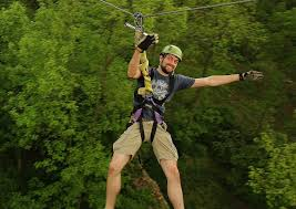 Backyard Zip Line Without Trees by 5 Star Ziplines In Pa Things To Do In Lancaster Pa Refreshing