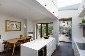 kitchen of the week an edwardian home with a bright modern extension