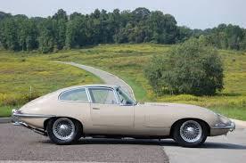 1968 jaguar xke e type fhc series 1 5 very original survivor car