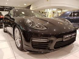 porsche for sale uk used 2015 porsche panamera v8 gts pdk 5dr for sale in chipping