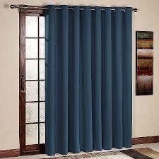 Ideas For Curtains Patio Door Curtains Sliding Glass Curtain Ideas Horizontal