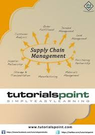 layout manager tutorialspoint supply chain management tutorial by sara ahmed issuu