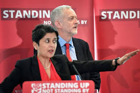 Labour S Anti Semitism Row Explained Itv Footage That Led To Labour Caigner Being Suspended In Anti