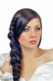 Frisuren Mittellange Haare Geflochten by Französischer Zopf Gedreht Und Geflochten Flechtfrisuren Für
