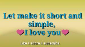 romantic quotes whatsapp status video love quotes romantic quotes youtube
