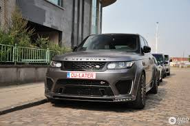 range rover svr black exotic car spots worldwide u0026 hourly updated u2022 autogespot land
