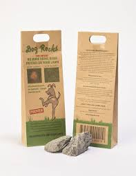 amazon com dog rocks prevent grass burn marks 2 month supply
