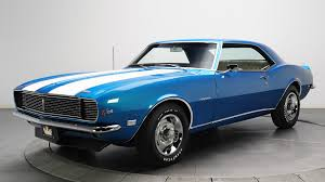 The New Camaro Z28 1968 Chevrolet Camaro Z28 Rs Wallpapers U0026 Hd Images Wsupercars