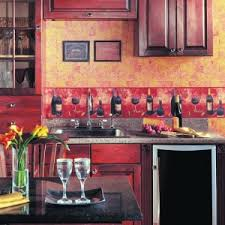 wine styled wallpaper border wallpaper kitchen wallpaper