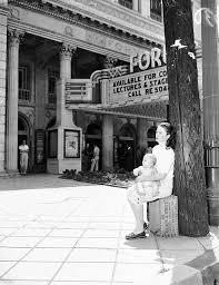 Credit Union Examiner Forum Los Angeles Theatres Forum Theatre