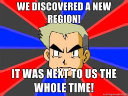 Pokemon Meme Generator - memes vault pokémon memes gary oak pokemon pinterest gary