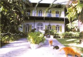 Ernest Hemingway Home Claws Out In Florida Keys Over Hemingway Cats