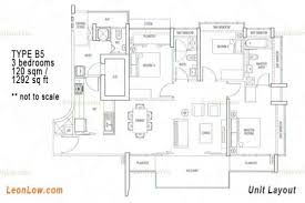 The Parc Condo Floor Plan The Parc Condo For Sale West Coast Condo Singapore Property Id331