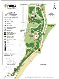 Map Of Milwaukee Wisconsin by Public Meeting Tuesday Takes Up Future Of Lake Park U0027s Historic
