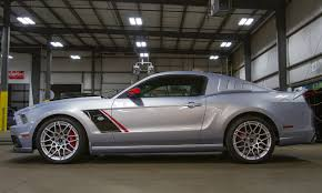 Silver Mustang Black Rims 2013 Ford Mustang Rims Car Autos Gallery