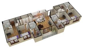 3d floor plans u2014 24h site plans for building permits site plan