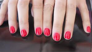 diy gel nails at home youtube