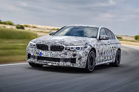 first bmw car ever made 2017 bmw m5 pre production review two cars in one evo