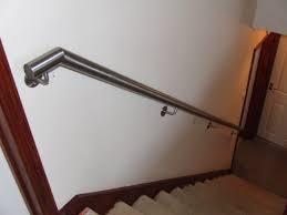 Staircase Handrail Design Stair Rail Stair Railing Design