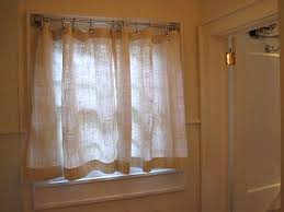 Grommet Burlap Curtains 209 Best For The Home Images On Pinterest Home Curtain Panels