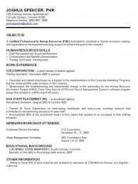 Combination Resumes Examples by Medium Size Of Resumesample Resume References Resume For