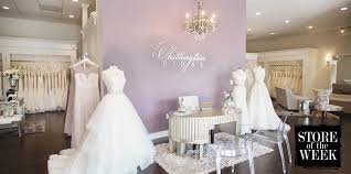 wedding dress store store of the week whittington bridal in kingwood tx pretty