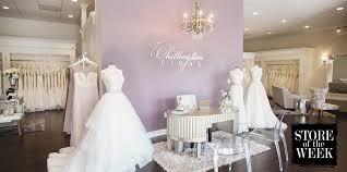 wedding dress store store of the week whittington bridal in kingwood tx pretty