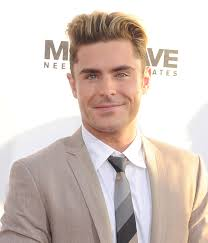 blonde male celebrities the celebrities with platinum blonde hair photo 1