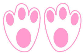 graphics for bunny foot graphics www graphicsbuzz com