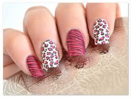 lina make your mark 01 nail stamping plate