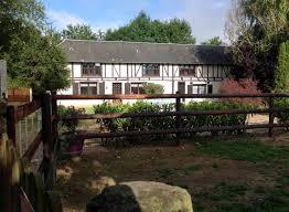 chambre d hote la ferme normandie chambres d hôtes la ferme françois chambres thiberville normandie