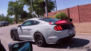 shelby mustang 500 2019 shelby gt500 spied shelby gt500 cj pony parts