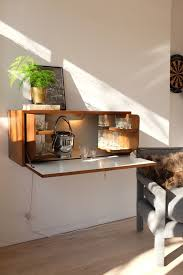Floating Bar Cabinet Out Of 1960 This Locking Floating Bar Is An Excellent