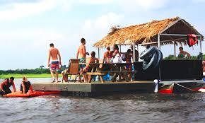Tiki Hut Austin Tiki Hut Rental In Charleston South Carolina Getmyboat
