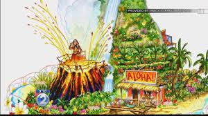 macy s thanksgiving parade king u0027s hawaiian enters float in 90th annual macy u0027s thanksgiving