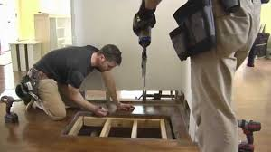 project house wood floor repair episode 1 introduction