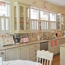 Retro Kitchen Designs by Kitchen Ideas For Painting Old Wood Kitchen Cabinets Vintage