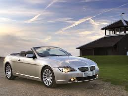 lexus convertible 2004 2004 bmw 645ci convertible bmw supercars net