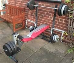 York Multi Function Bench Excellent Condition York Fitness Aspire Multi Function Bench With