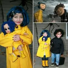 Baby Alive Halloween Costumes Coraline Costume Version Happy Happy