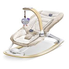 Amazon Baby Swing Chair Amazon Com Chicco I Feel Rocker Beige Discontinued By