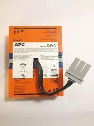 замена аккумуляторов в ибп apc back ups rs 800