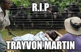 Trayvon Martin Memes - r i p trayvon martin rip trayvon martin quickmeme
