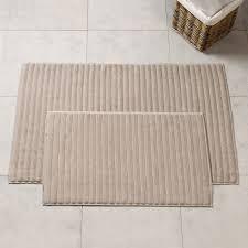 Bathroom Mat Ideas Bathroom Hydrocotton Bath Mat With Uncategoryzed Design Modern
