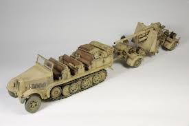 opel blitz with flak 38 mypanzer