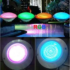 led swimming pool lights inground battery operated pool lights lot led underwater light battery