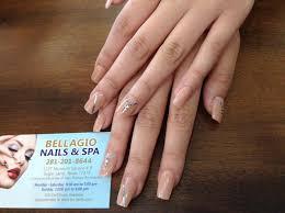 bellagio nails u0026 spa home facebook