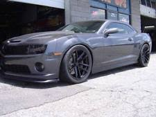 camaro ss with zl1 wheels camaro zl1 wheels black ebay